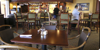 KAHANA SANDS Restaurant and Bar